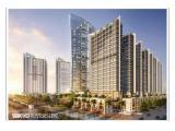 Tokyo Riverside PIK 2 Sedayu Indo City