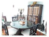Sangat Murah ! Apartemen Brawijaya (Semi Furnish) @ Jakarta Selatan