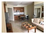 Dijual Cepat Apartemen Batavia 1BR Luas 49m2 Kondisi Furnished