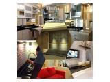 Harga murah moment beli apartemen Bassura City furnished & unfurnished stok terbatas jarang ada