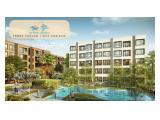 Dijual Harga Perdana Lloyd Signature BSD Tangerang - Elevate Your Experience in Premium Living