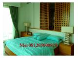 Dijual Pakubuwono Residence 2 bdr , High Floor, Garden dan Pool View