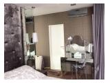 Penthouse Apartemen Cervino, Bright Unit, Luxury Interior