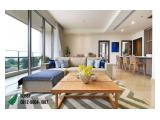Jual Apartemen Pakubuwono Spring – 2 BR Semi Furnished - Primary & Secondary