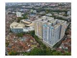 promo tanpa DP angsuran tanpa bunga, apartemen strategis hunian pusat kota, investasi menjanjikan