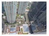 Dijual : apt District 8 @ SCBD - 2BR - 105m2 - Termurah - semi furnished - best layout unit -