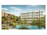 Di Jual Harga Perdana Apartment Lloyd Signature limited edition
