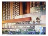 Jual Apartemen Metropolitan Park Bekasi - Studio 20m2 Unfurnished