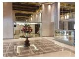 Apartemen The Mansion Kemayoran Bougenville Emerald 2BR Full furnish paling Murah!