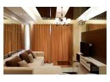 DI JUAL Apartemen Thamrin Executive Residence - 2 BED Furnished - Middle Floor - Grand Indonesia View