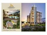 Grand Pakubuwono Terrace, Studio, 1Br, 2Br Secondery Harga Dibawah Pasaran