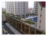 Jual Apartemen Gading Icon (OAK Tower) - 2BR 42m2 Unfurnished