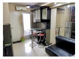 Dijual cepat apartemen kalibata city type 2 bed room full furnish