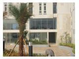 [B54AED] Jual Apartemen Akasa Pure Living Tangerang - Studio 22m2 Unfurnished