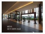 Jual Apartment District 8 @SCBD - 153sqm - 2 bedroom - Semi furnished / Full Furnished