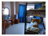Apartemen Menara Marina Condominium 3 BR