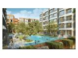 Hunian terbaru Alam Sutera Llyod Apartement