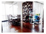 For Sale Apartment The Peak Sudirman 2+1BR by Prasetyo Property