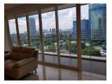 Dijual/Disewakan Apartemen Pondok Indah Residence, Jakarta Selatan – 2 BR 136 m2 Full Furnished