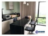 Jual Apartemen Verde Residence – 3 BR Size 178 Sqm Unfurnished (6,6 Billion) 6 Floor Tower East