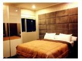 Apartemen Sahid Sudirman Harga Miring 2 BR Furnished Bagus Cocok Buat Investasi