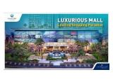 Integrated dengan Mall Pollux