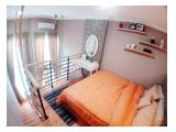 View bed mezzanine