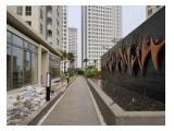 Jual Apartemen Serpong M-Town Signature-2BR-Unfurnished-Good Unit-Good View