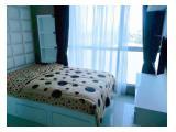 Di Jual Apartemen CasaGrande 3 Bedroom, Unit Bagus dan Owner BU, Tidak perlu Renovasi, Langsung Huni.