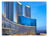 Jual Apartement Central Park Residences - 2+1 Bedroom, Very Best City View