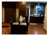Di Jual Apartement Kemang Village 2 Kamar Tidur - Furnished