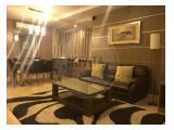 For Sale/ Dijual & For Rent/ Disewakan Apartment Permata Hijau Residence Fully Furnished