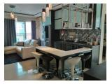 For Sale Thamrin Residences Apartment 2Bedroom  Premier Fully Furnished
