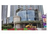Apartemen Taman Anggrek Residences Tower Beech 2 BR MURAH