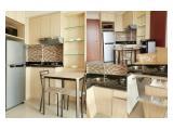Di Jual Apartement Royal Olive Residence 1 Kamar Tidur - Semi Furnished
