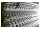 Apartemen di Bandung dekat kawasan kampus ITB, Unpad dan Unpar bisa diangsur