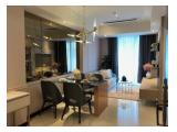 Jual Cepat Apartemen CasaGrande Phase I dan Phase II, Secondary dan Primery