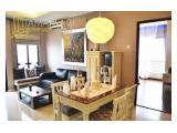 Dijual Cepat Apartemen Taman Sari Semanggi 2BR FullFurnish High Floor & Rent IDR 15million/month
