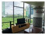 Dijual Apartment Verde Residence – 3 BR 178 Sqm Semi Furnished