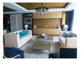 FURNISHED - Penthouse Essence Dharmawangsa 4BR