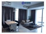 For Sell Apartment Kemang Village Tower Tiffany 3 BR 204 Sqm Luxurious Furnished