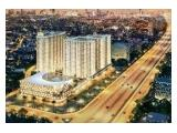Jual Apartemen Signature Park Grande 2BR - FULLY FURNISHED