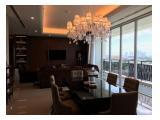 Jual / Sewa Apartemen Pakubuwono Signature - 4BR+1 - FURNISHED