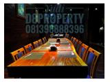 Dijual Residence 8 Unit 1BR 76m2, Hadap Senayan. (barat) Harga GEBYAR MERDEKA Termurah IDR 3,3 M (hard cash)