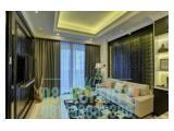 DiJual Unit Timur 1BR 70m2 High Floor Best View IDR 4,3M. GEBYAR MERDEKA