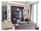 Dijual Apartemen Essence Dharmawangsa - 3BR 139sqm Full Furnished