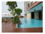 Jual Apartemen Kemang Mansion 3BR+1 - PRIVATE LIFT - Semi Furnished