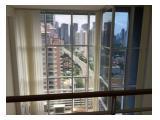 Dijual Cepat Apartemen Citylofts Sudirman Luas 85 m2 Kondisi Unfurnished