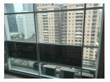 Dijual Cepat Apartemen Citylofts Sudirman Luas 104 m2 Kondisi Unfurnished