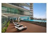 Kolam Renang  Mewah (luxury)